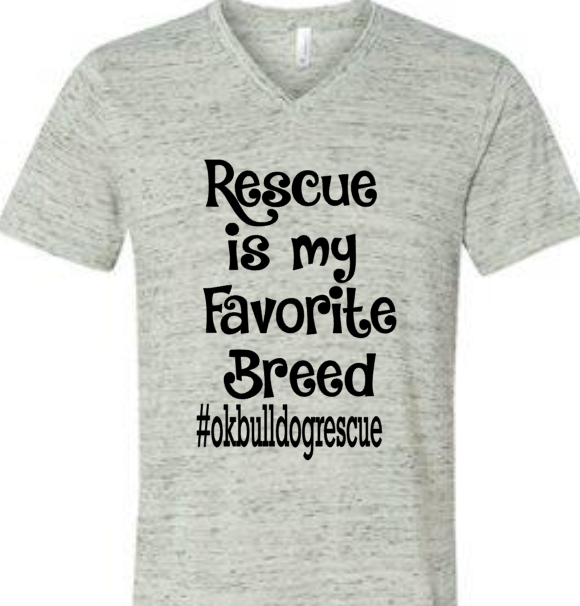 Rescue is My Favorite-OK