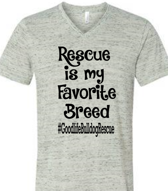 My Favorite Breed- Goodlife