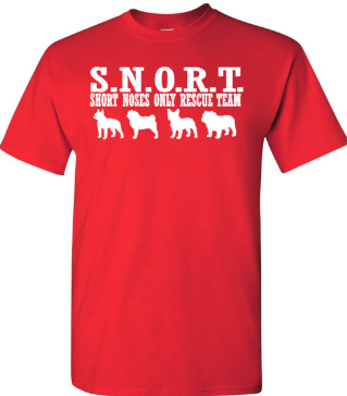 Small Biz Saturday- SNORT