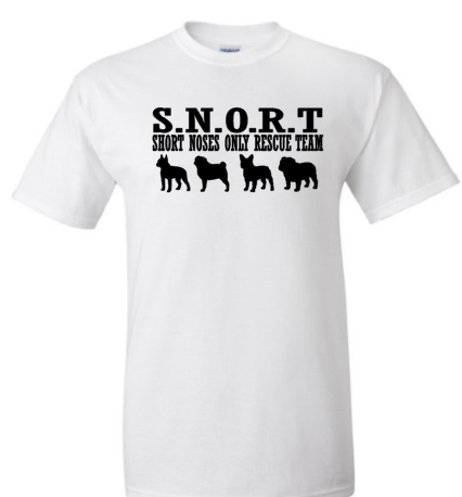 SNORT Logo Special for ***October Only***