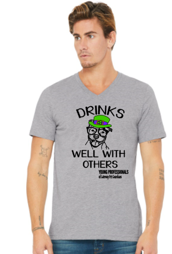 Drinks Well With Others- YP