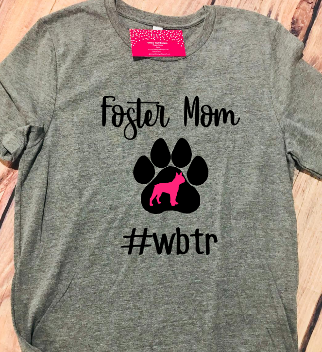 Foster Mom- Wisconsin