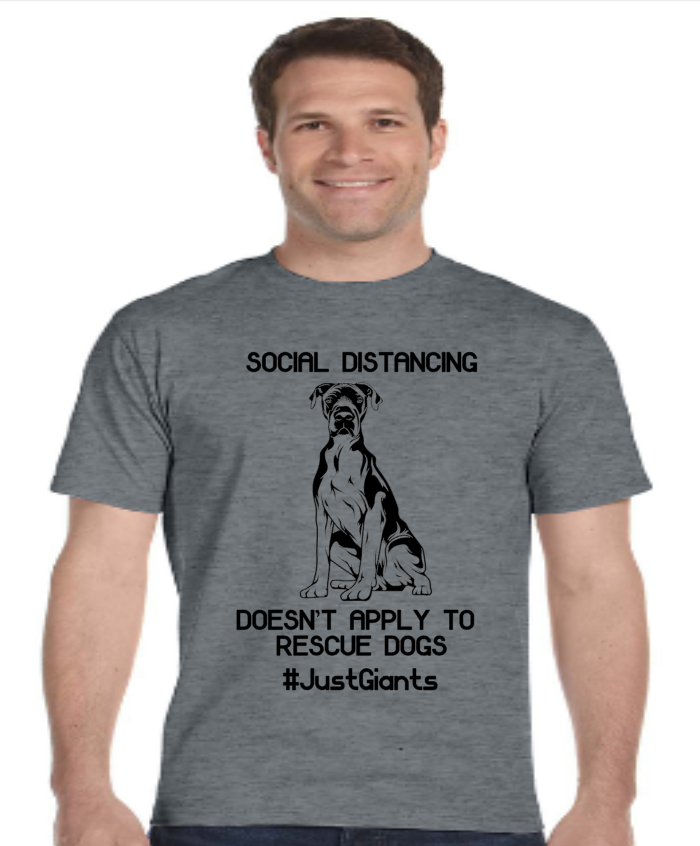 Social Distancing- giants