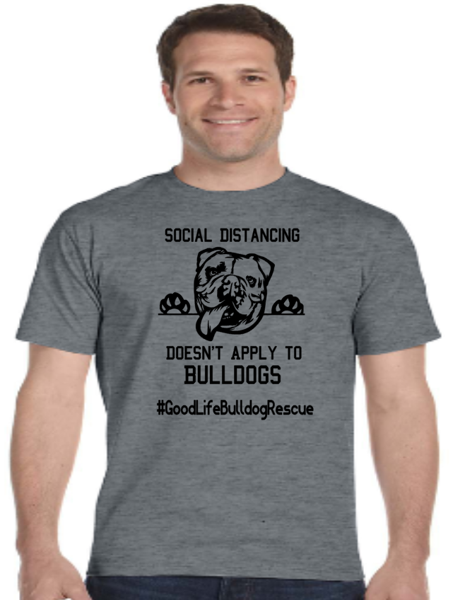 Social Distancing- GoodLife