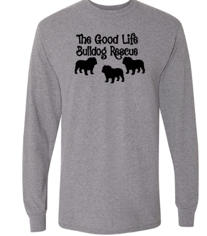 The Good Life Bulldog Special for ***October Only***