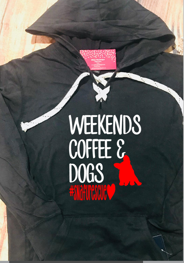 Weekends, Coffee and Dogs- SNAFU