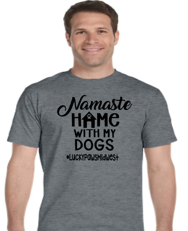 Namaste Home- Lucky Paws