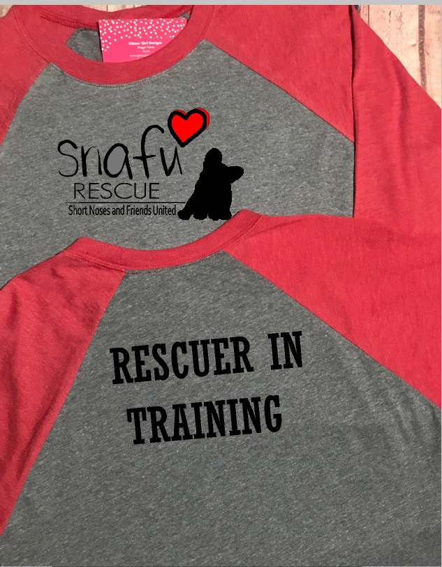 SNAFU Rescuer or In training