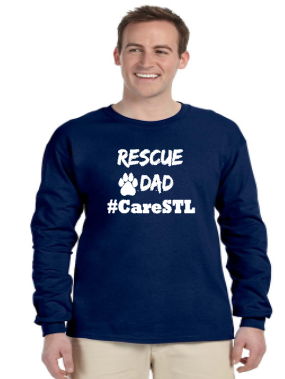 Rescue Dad- Care