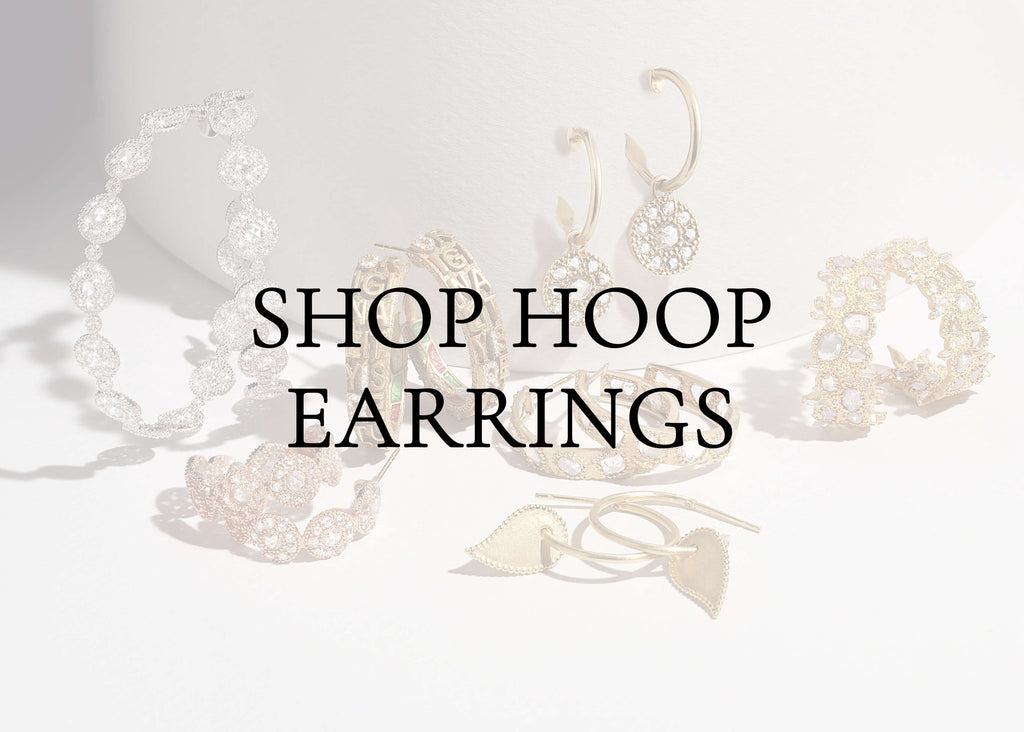 For all hoop earrings collection:the-timeless-hoop-earring