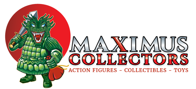 Maximus Collectors - New Collectible Toy Store Binghamton, Vestal, Johnson City, Broome County