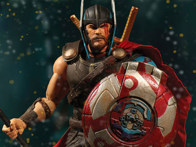 Thor: Ragnarok One:12 Collective Thor-Maximus Collectors