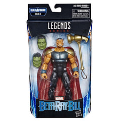 Hasbro Marvel Legends Beta Ray Bill (Hulk BAF)-Maximus Collectors