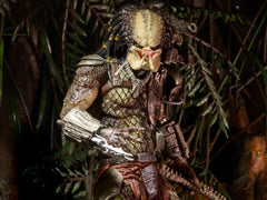 Predator Ultimate Jungle Hunter Predator Figure-Maximus Collectors