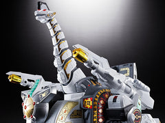 Mighty Morphin Power Rangers Soul of Chogokin GX-85 Titanus-Maximus Collectors