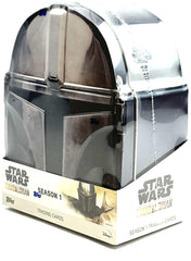 2020 Topps Star Wars The Mandalorian Hobby Box