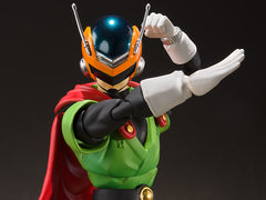 Dragon Ball Z S.H.Figuarts Great Saiyaman PRE-ORDER
