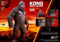 Kong: Skull Island Kong Soft Vinyl Statue Standard Version - Maximus Collectors Toys & Gifts