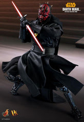Solo: A Star Wars Story DX18 Darth Maul 1/6th Scale Collectible Figure BY HOT TOYS-Maximus Collectors