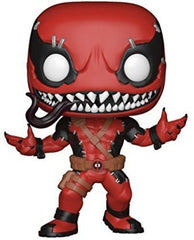 Funko Pop! Marvel Venompool - Maximus Collectors Toys & Gifts