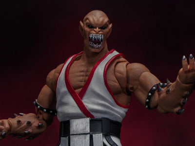 Mortal Kombat VS Series Baraka 1/12 Scale Figure-Maximus Collectors