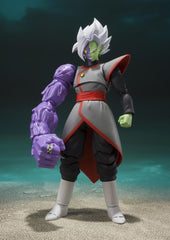 Dragon Ball Super S.H.Figuarts Zamasu (Potara Ver.) Maximus Collectibles