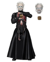 Hellraiser Ultimate Pinhead Figure BY NECA-Maximus Collectors