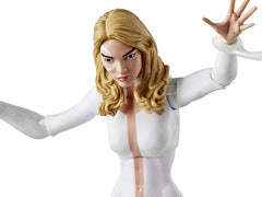 Cloak & Dagger Marvel Legends Dagger (SP//dr BAF)