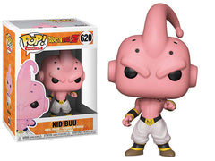 Pop! Animation: Dragon Ball Z - Kid Buu BY FUNKO
