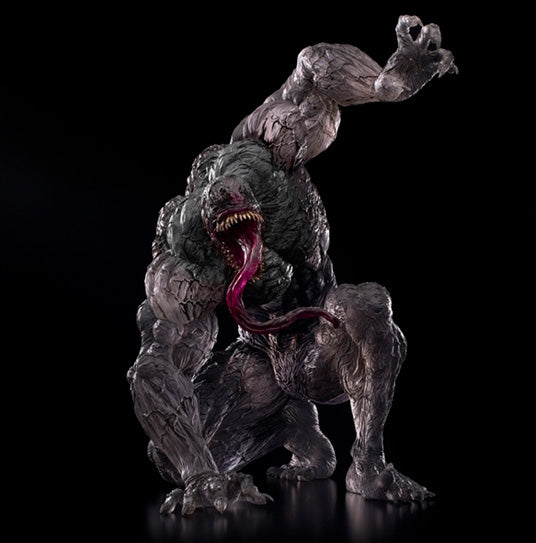 Marvel Sofbinal Venom (Stealth) BY SENTINEL-Maximus Collectors