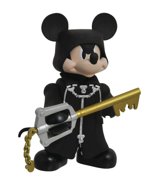 Kingdom Hearts Vinimate Organization XIII King Mickey-Maximus Collectors