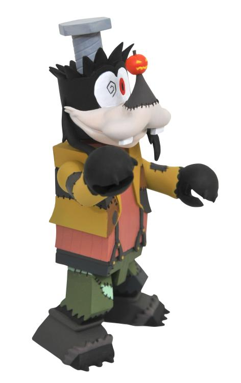 Kingdom Hearts Vinimate Goofy (Halloween Town)-Maximus Collectors