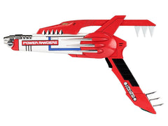 Mighty Morphin Power Rangers Legacy Blade Blaster-Maxiumus Collectors