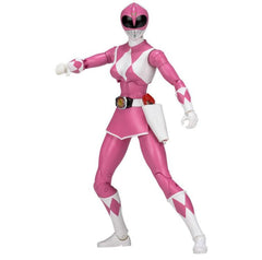 "Mighty Morphin Power Rangers Legacy 6"" Pink Ranger Legacy Series-Maximus Collectors"