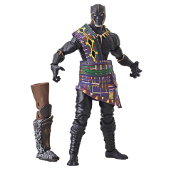 Black Panther Marvel Legends T'Chaka (M'Baku BAF)- maximus collectors toys and gifts