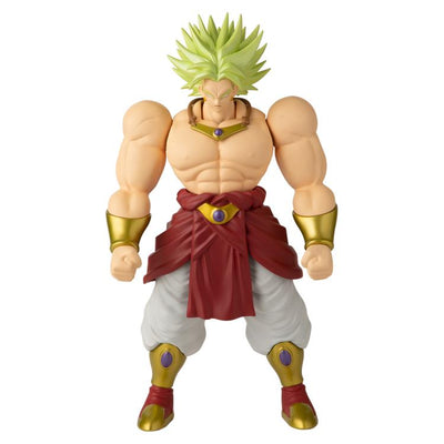 "Dragon Ball Super Limit Breaker 13"" Super Saiyan Broly (Dradonball Super Ver.) - Maximus Collectors Toys and Gifts"