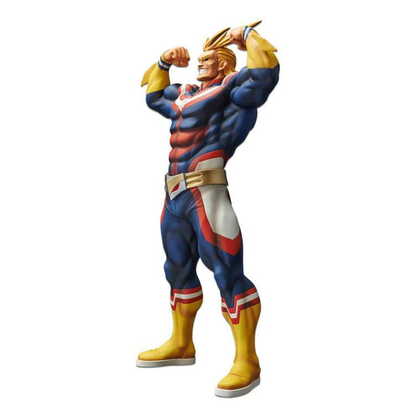 My Hero Academia Grandista All Might Exclusive Lines