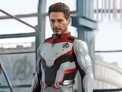Avengers: Endgame MMS537 Tony Stark (Team Suit) 1/6th Scale Collectible Figure PRE-ORDER