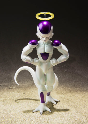 S.H. Figuarts Dragonball Super Frieza Action Figure