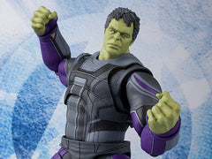Avengers: Endgame S.H.Figuarts Hulk maximus collectors toys and gifts