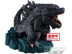 Godzilla: King of the Monsters Deforume Godzilla-Maximus Collectors