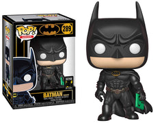 Pop! Heroes: Batman 80th - Batman (1995)-Maximus Collectors
