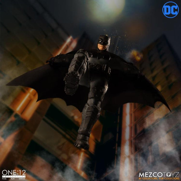 DC Comics One:12 Collective Batman (Supreme Knight) Maximus Collectors