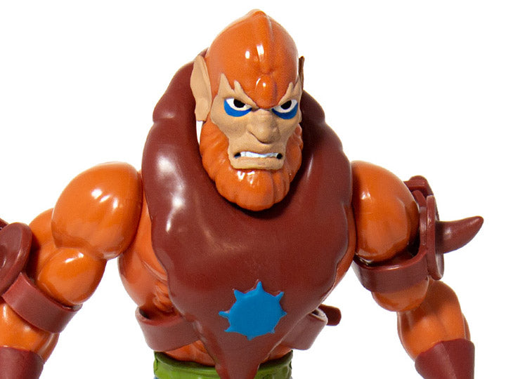 Masters of the Universe Vintage Beast Man-Maximus Collectors