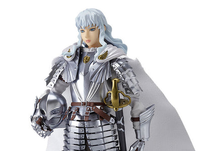 Berserk figma No.138 Griffith- maximus collectors toys and gifts