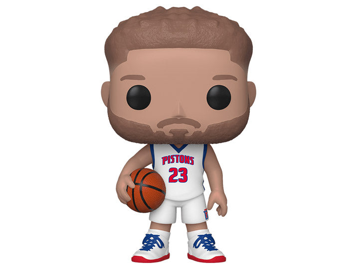 Pop! NBA: Pistons - Blake Griffin-Maximus Collectors