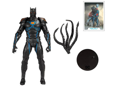 DC Multiverse Metal - The Murder Machine Batman Earth 44 Figure
