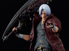 Devil May Cry 5 Dante Deluxe 1/12 Scale Figure