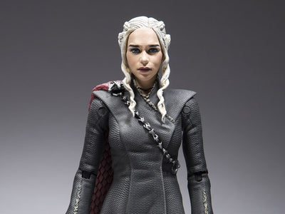 Game of Thrones Daenerys Targaryen Action Figure-Maximus Collectors