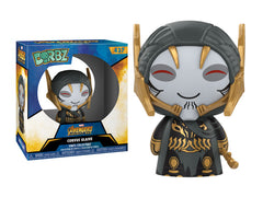 Dorbz Marvel Avengers: Infinity War - Corvus Glaive - Maximus Collectors Toys & Gifts